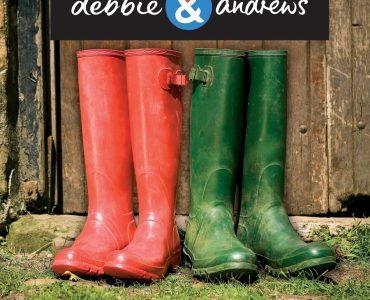 Debbie & Andrews