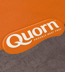 Quorn Product Sampling