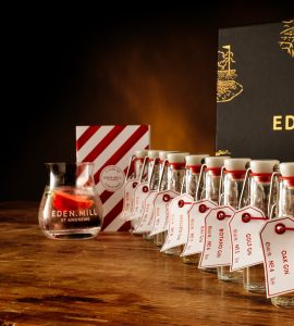 Eden Mill In-Store Product Sampling