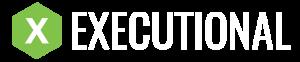 EXECUTIONAL Logo Reverse