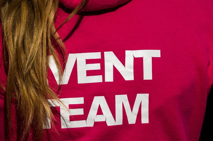 Event Managers