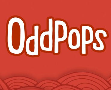 Oddpops Product Sampling Targeting Families With Children