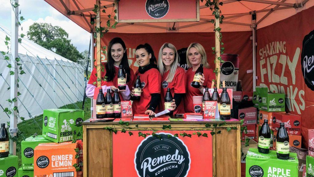Promotional Staff Brighton